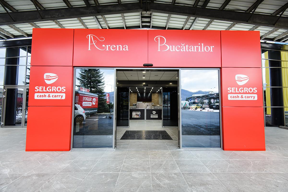 Arena Bucatarilor 0009