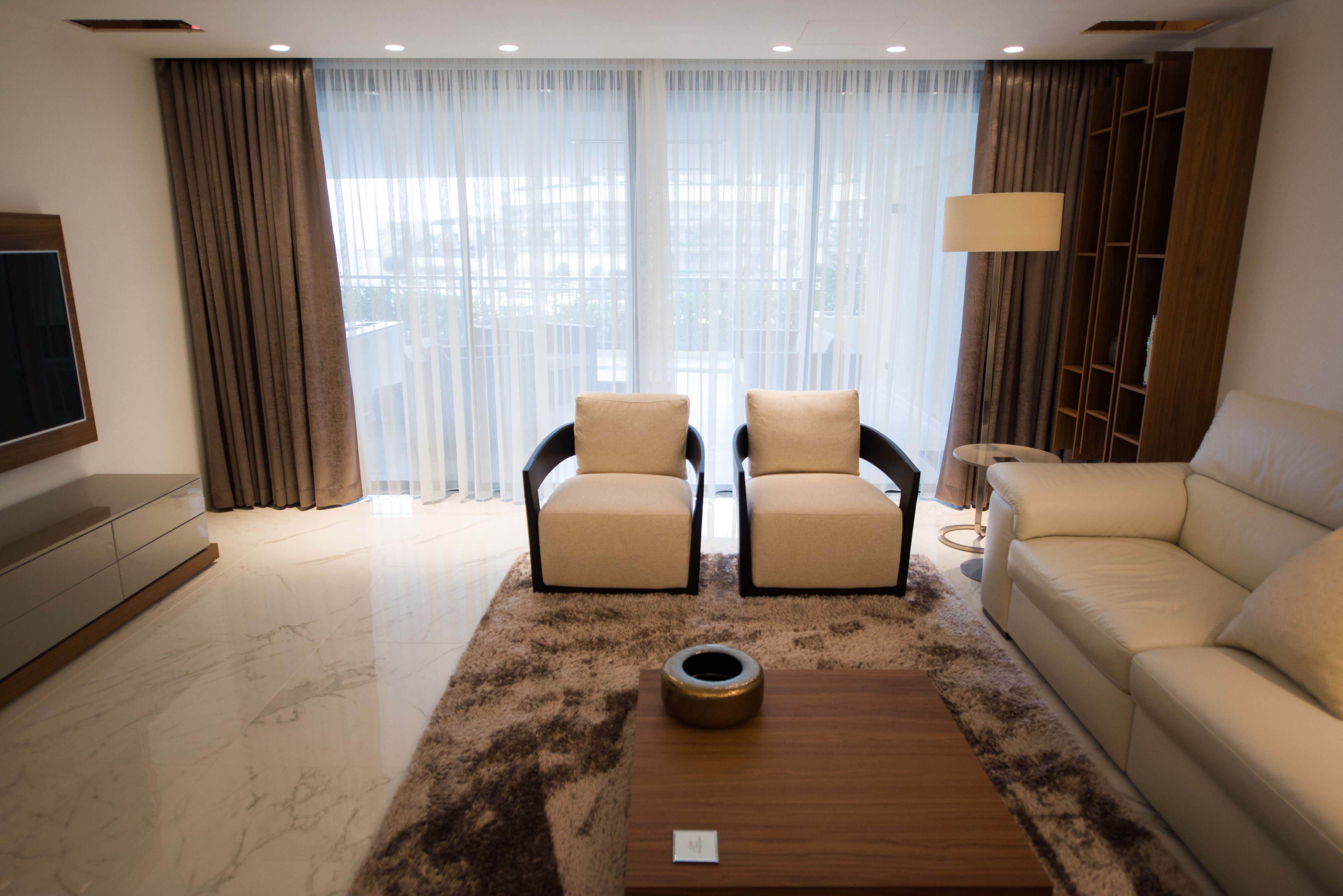 AtlasConcorde Appartamento Malta 004
