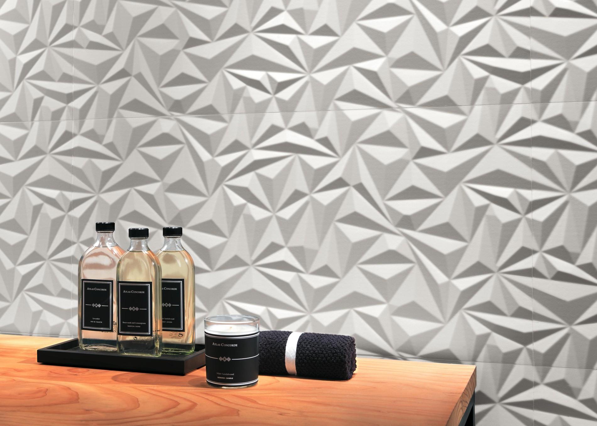 3D wall design