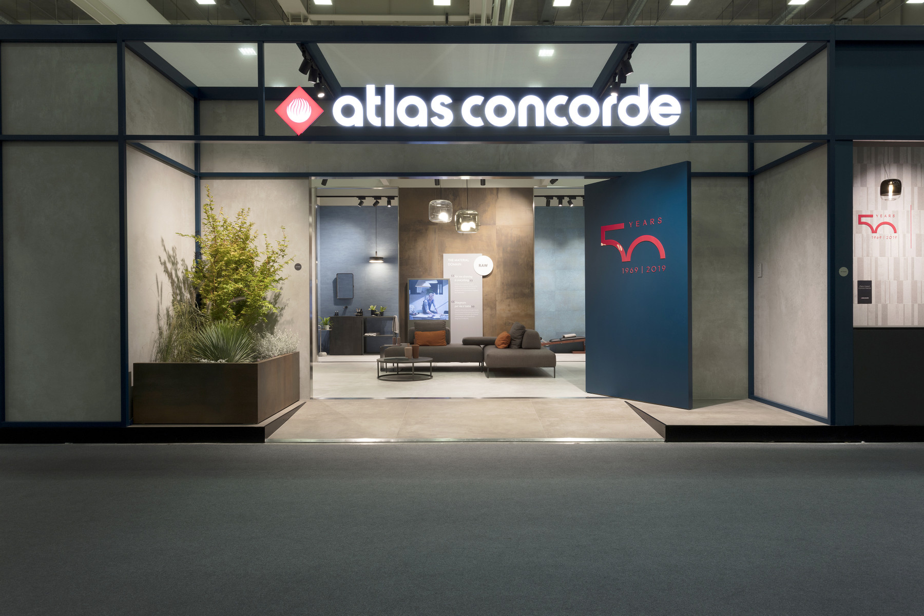 AtlasConcorde Cersaie2019 01