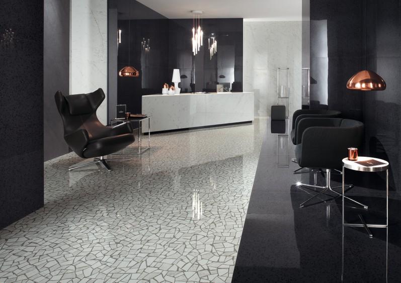 Marvel Gems Floor Design Atlas Concorde