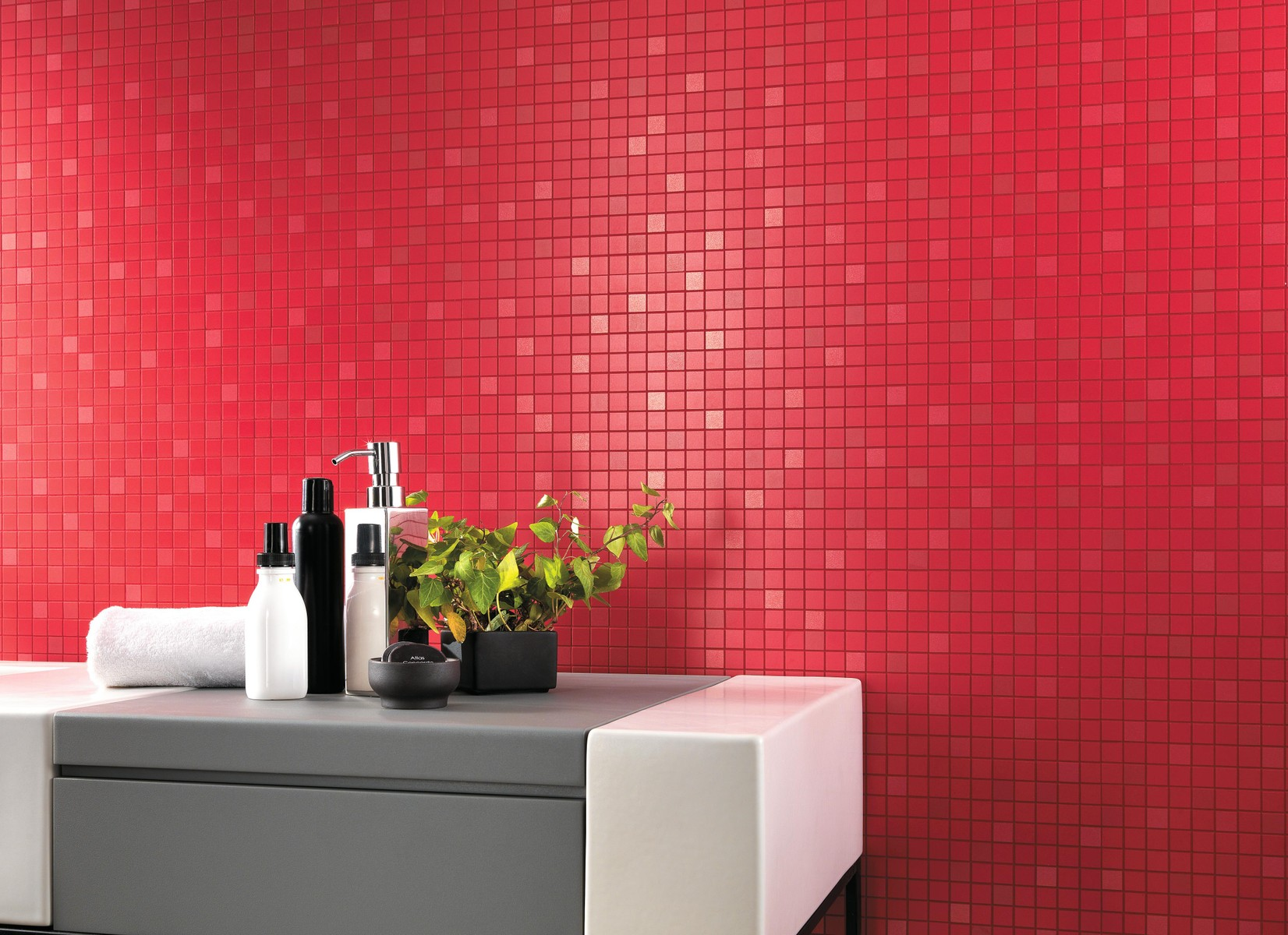 AtlasConcorde Arkshade 004a 02 Red MosaicoQ ST