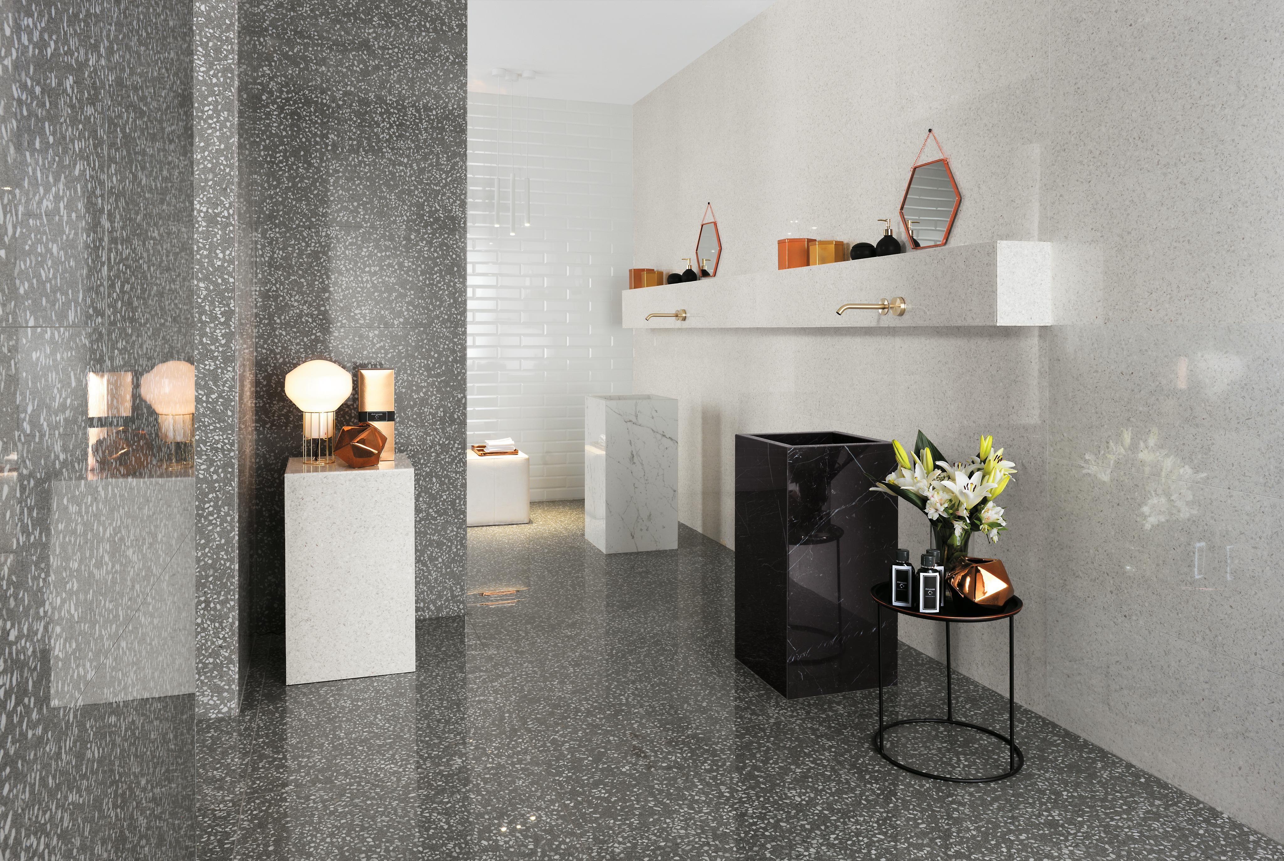 Marvel Gems Venetian Style Porcelain Tiles Atlas Concorde