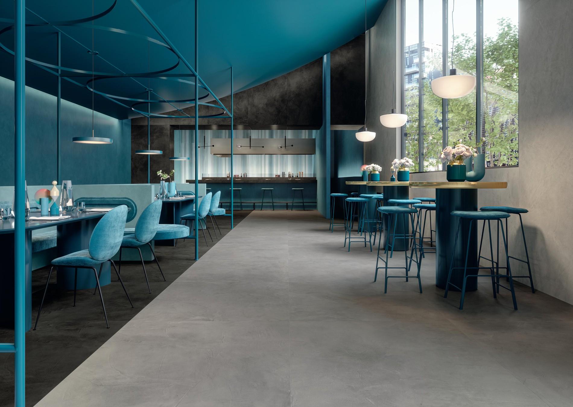 Galeries ambiances Restaurant