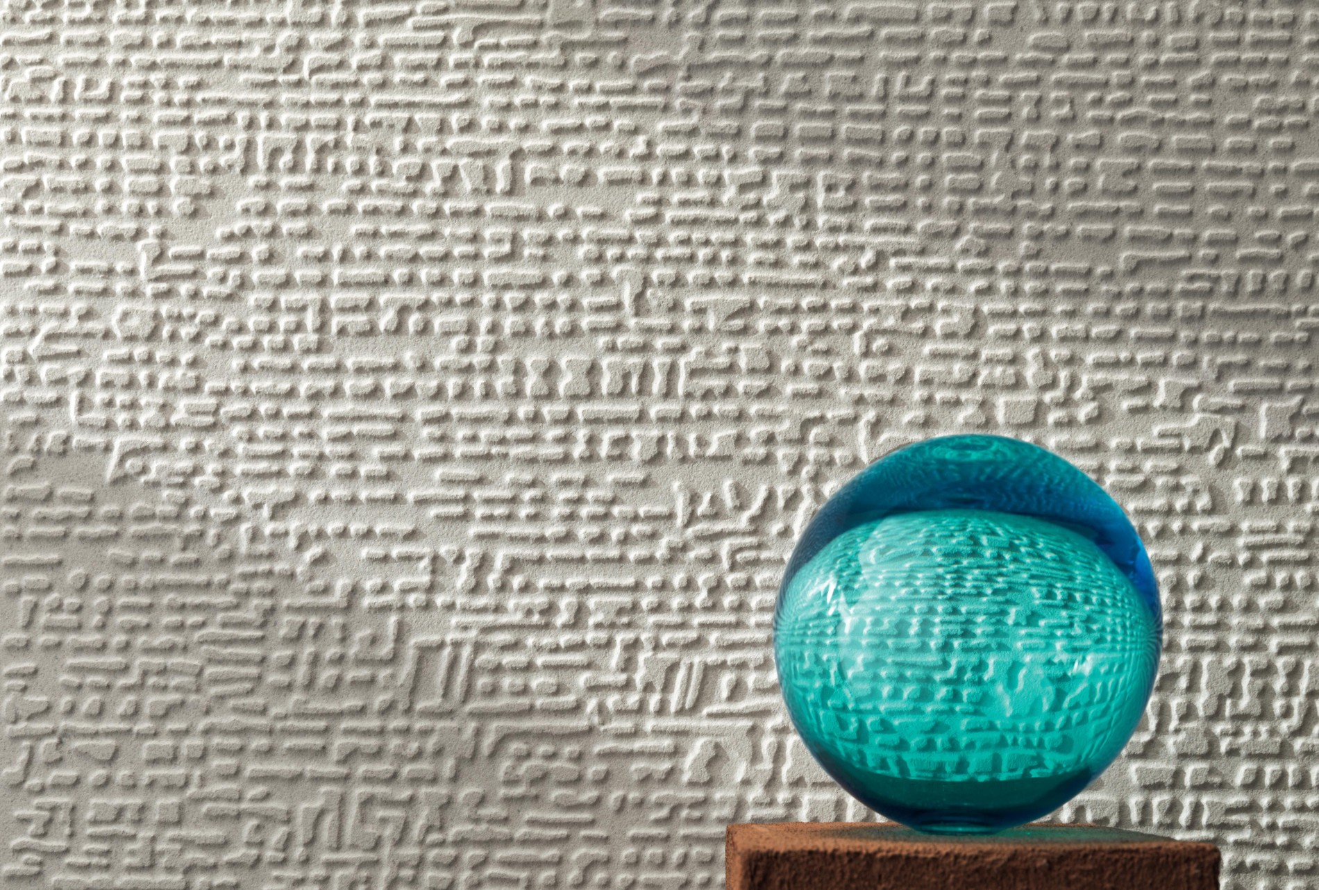 Design Week 2021: Atlas Concorde presenta 3D Wall Carve