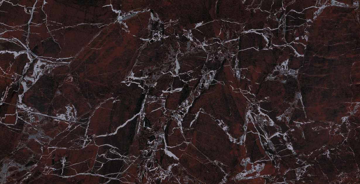 Marvel Edge MARVEL Red Luxury 75x150 Lappato: Porcelain Tiles - Atlas  Concorde