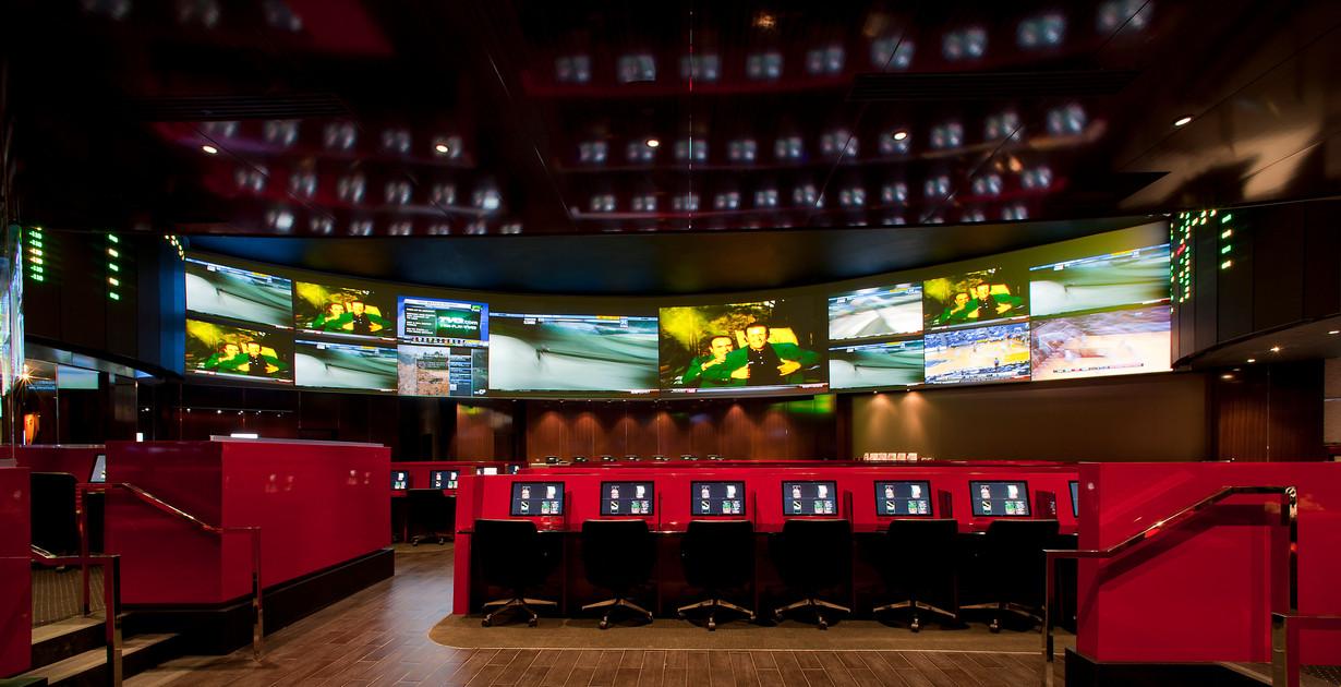 casino bar design