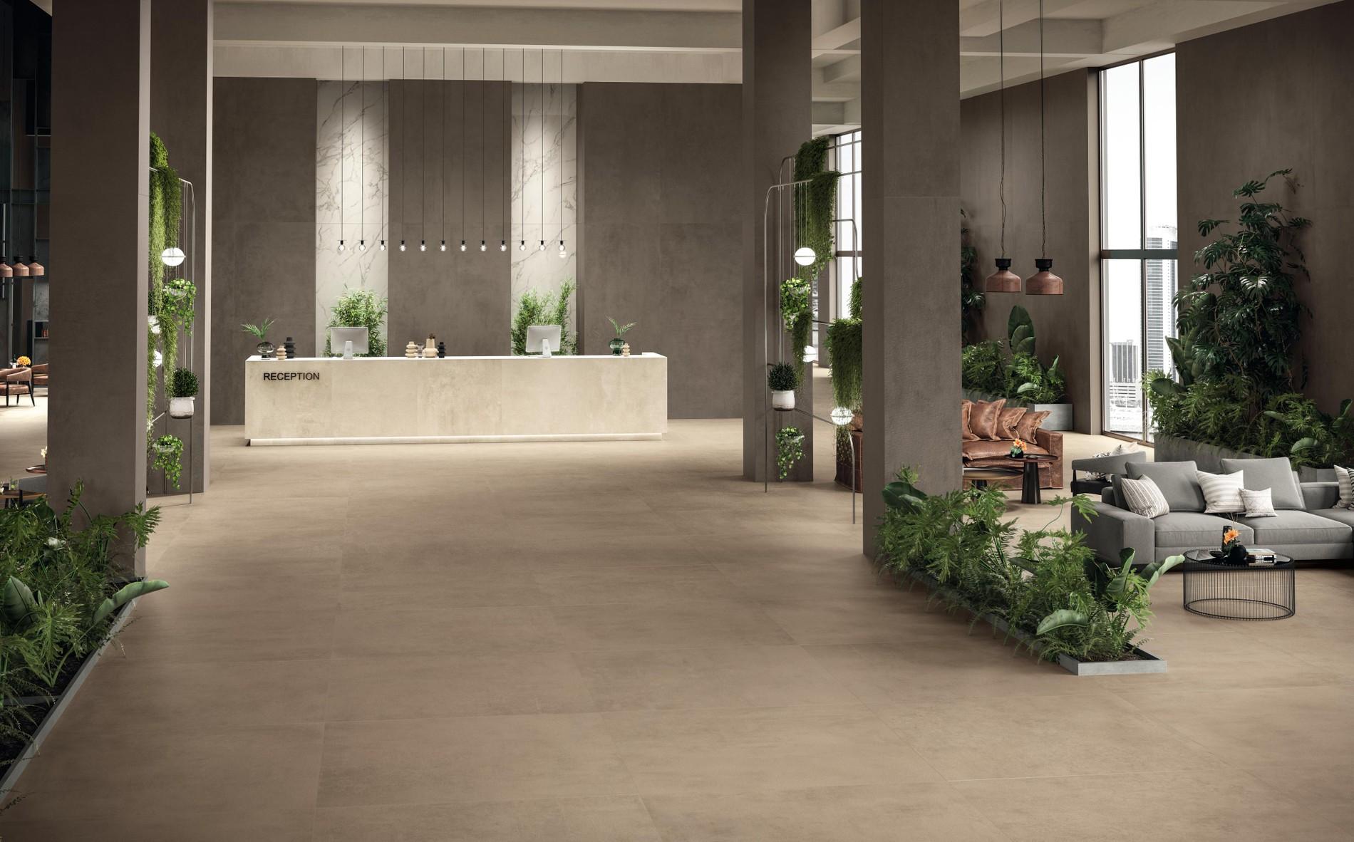 Galerías ambientes Hotel