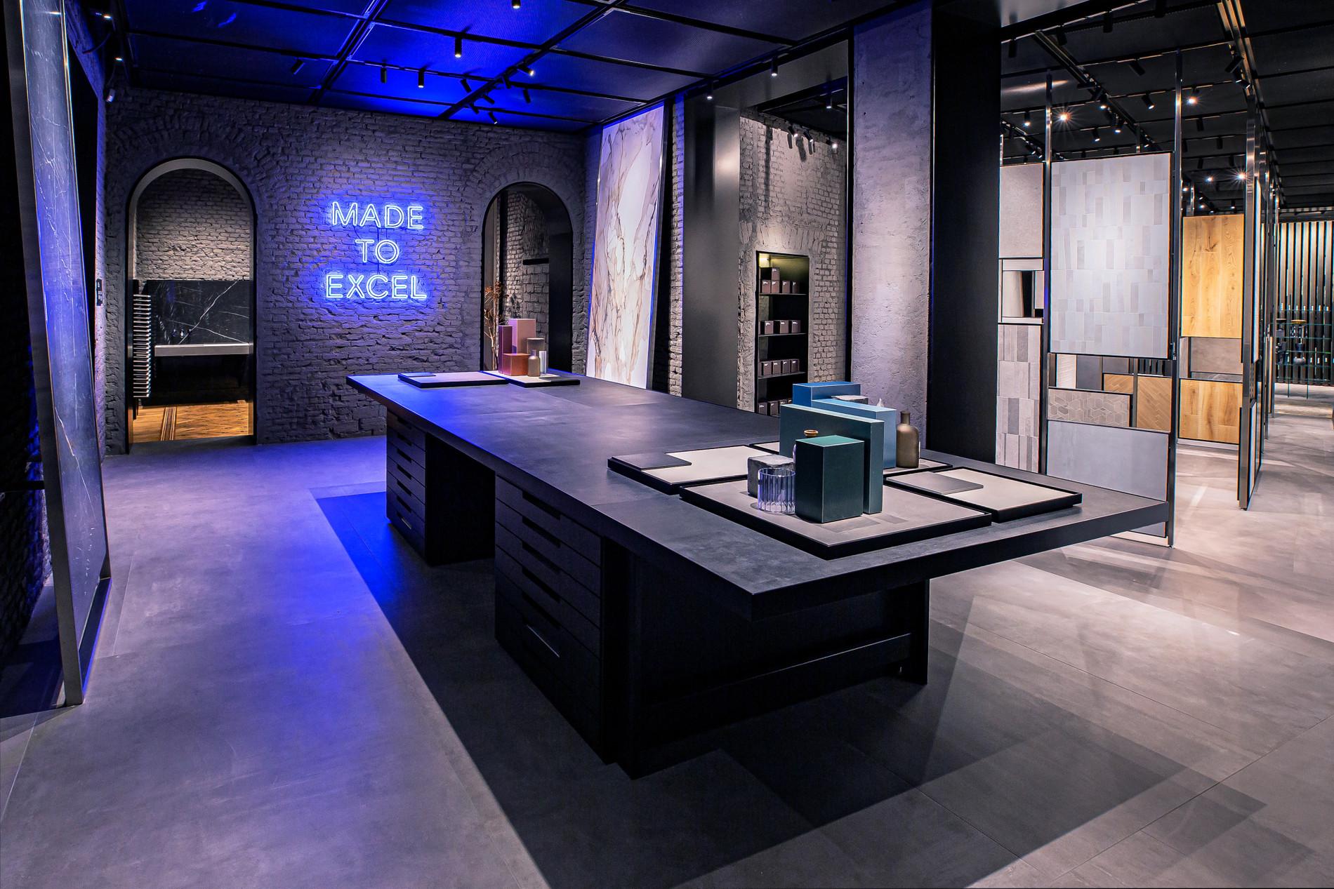Atlas Concorde Studio Milano