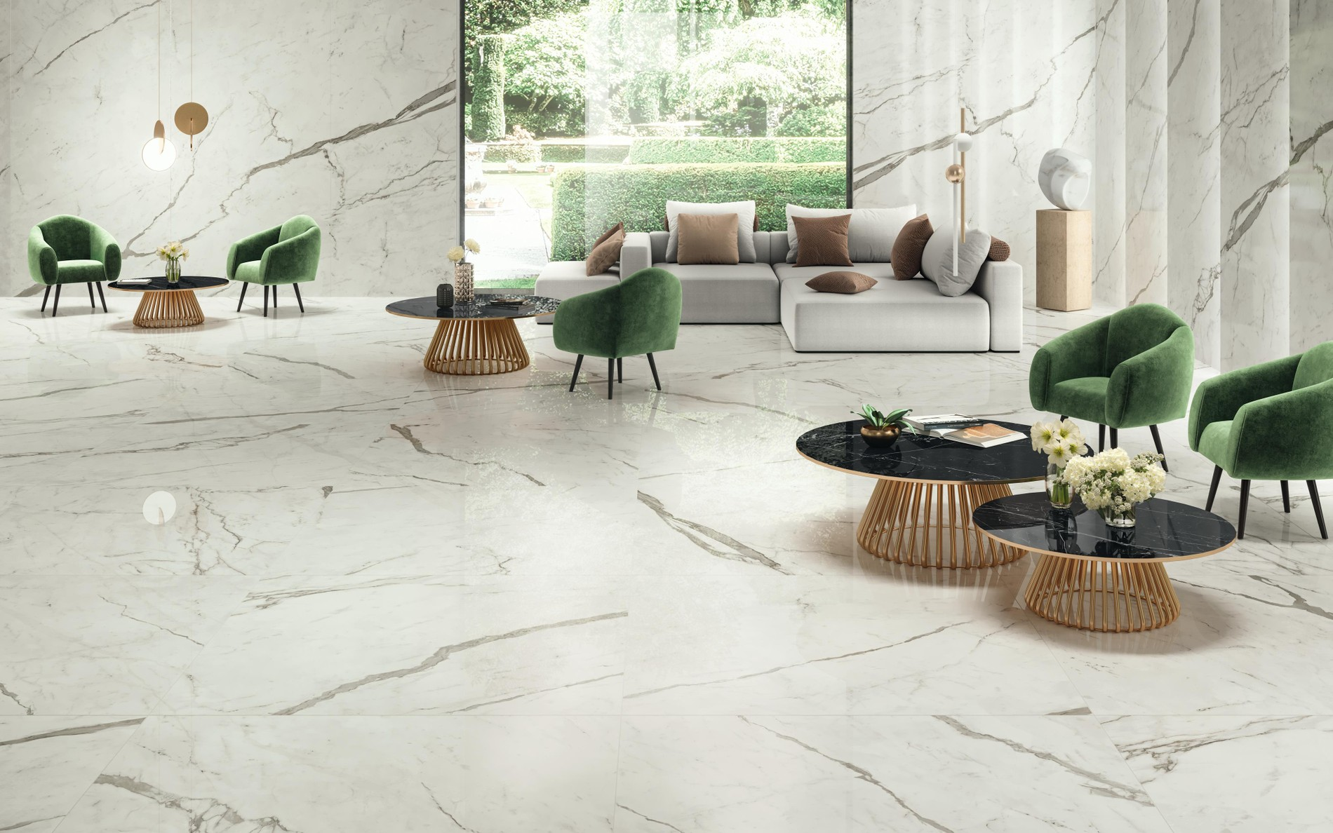 Floors for hotels. Selection guide