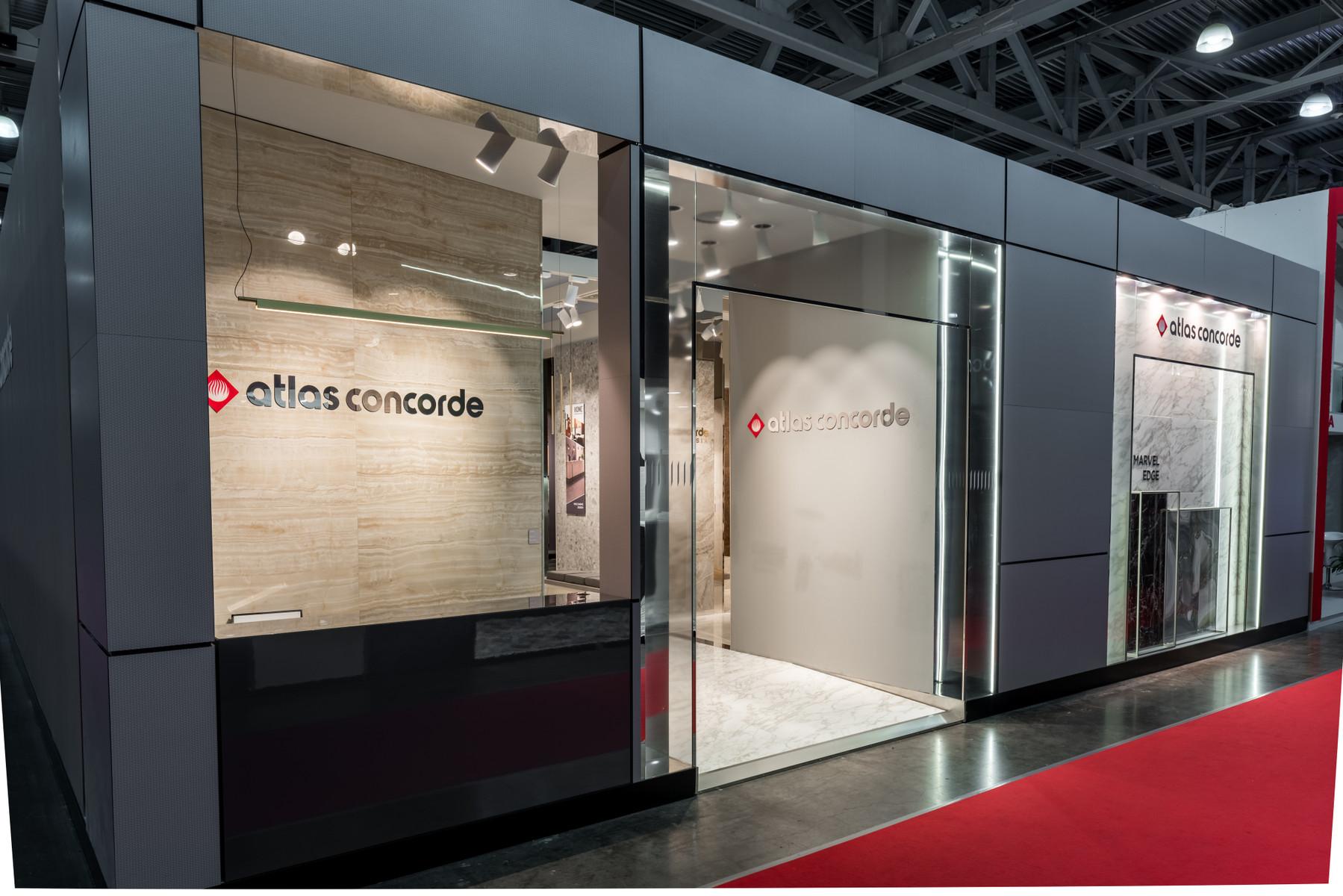 AtlasConcorde Batimat2018 Russia 227