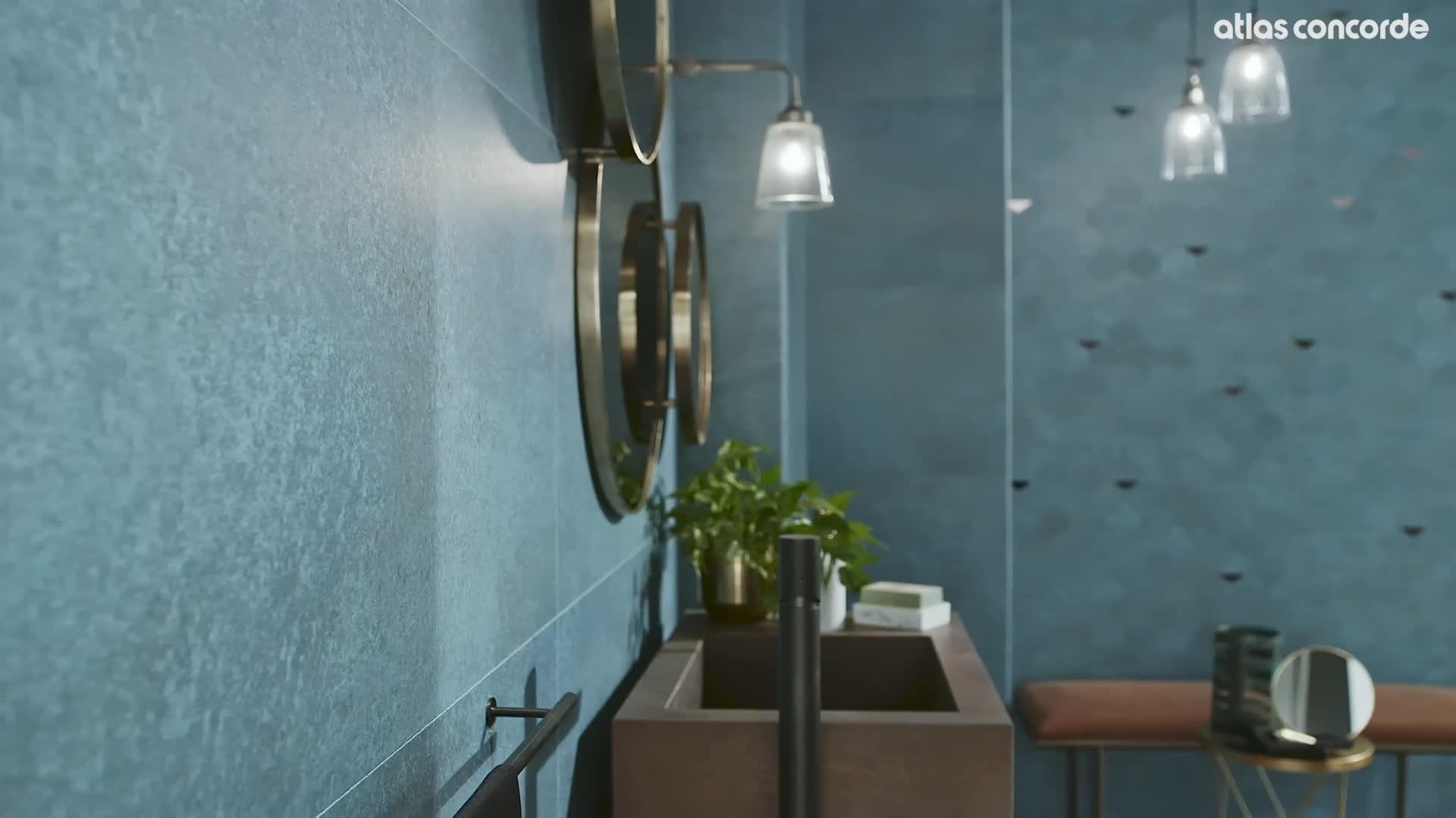 Atlasconcorde Blaze 01 03 Commercial Bathroom Short